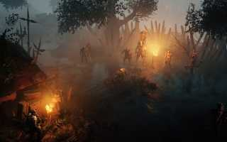 Wolcen: Lords of Mayhem — Работает над стабильностью нового контента