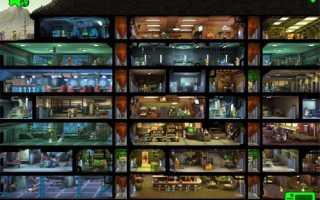 Как начать играть в Fallout Shelter на пк (гайд для новичков)