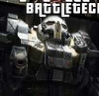MechWarrior 5: Mercenaries — В ролике показали модели машин «BattleMech»