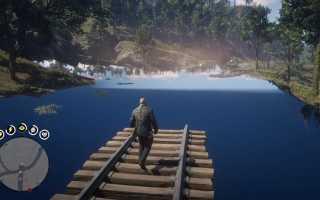 Red Dead Redemption 2 — ПК версия получит исправление с неполадками Nvidia