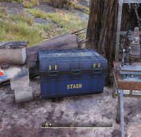 Fallout 76 — Мододелы сумели добавить неигрового персонажа