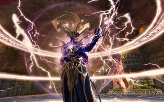 Guild Wars 2 — В следующий эпизод добавляет еженедельные миссии