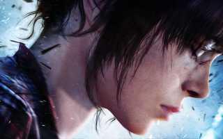 Beyond: Two Souls — В Epic Games Store появилась демо версия игры