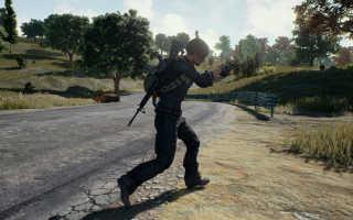 Тайминги в Playerunknown's Battlegrounds — градация оружия, скорость стрельбы и т.д.