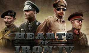 Hearts of Iron 4 — Сокращения всех стран (теги)