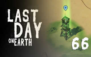 Как скрафтить радиовышку в Last Day on Earth Survival