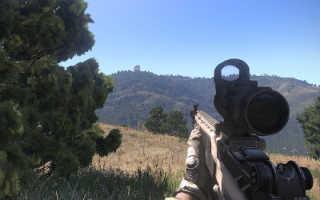 Как получить все достижения в ARMA 3